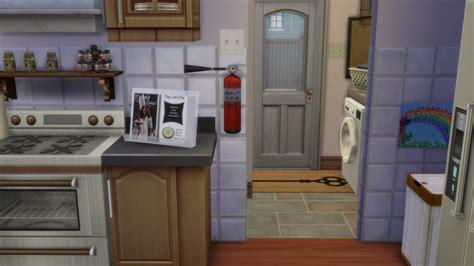 4 panel light switch light switches alarm panel sims 4 studio