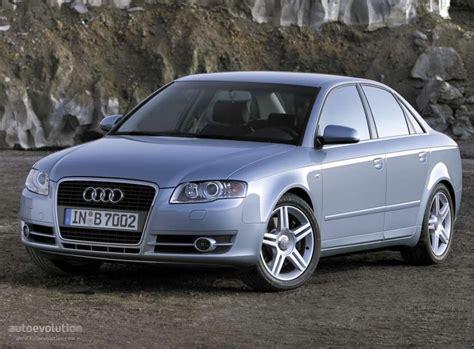 2004 Audi A4 by Audi A4 Specs Photos 2004 2005 2006 2007