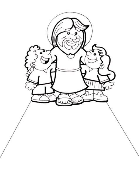 dibujos para colorear de ninos jesus la catequesis el blog de sandra dibujos para colorear