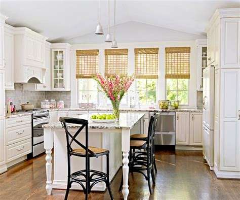 Cottage Kitchens Ideas Cottage Kitchen Design And Decorating
