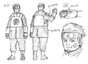 desain baju naruto the last desain baru para karakter untuk film quot the last naruto