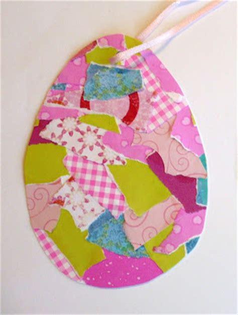 Easter Egg Paper Crafts - diy home sweet home 21 toddler approved easter crafts