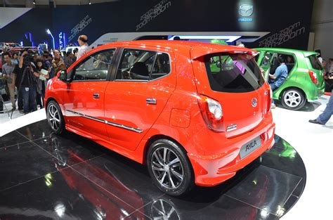 Wallpaper Android Agya by Daihatsu Ayla 10l Eco Car Launched In Indonesia Car