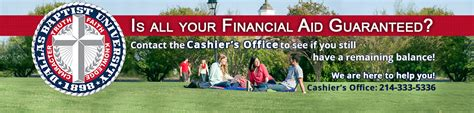 guaranteed scholarships and financial aid authorized user access online student account center