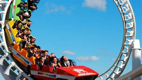 theme park new zealand north island new zealand theme and leisure parks adventure thrills