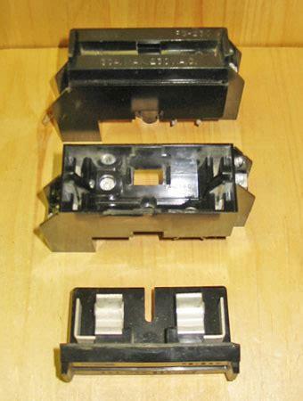 ceb ps   amp max  vac fuse holder fuse block set mintrare circuit