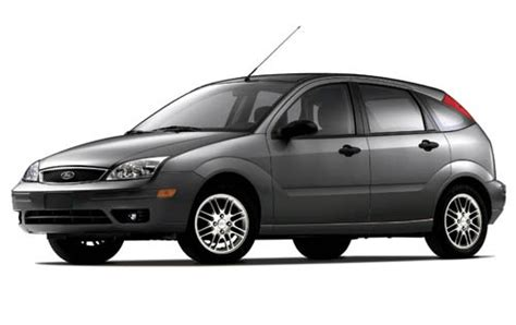 used 2006 ford focus for sale pricing features edmunds