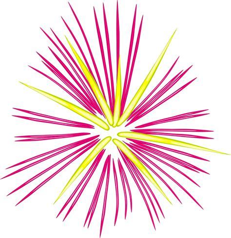 fuochi d artificio clipart free to use domain fireworks clip