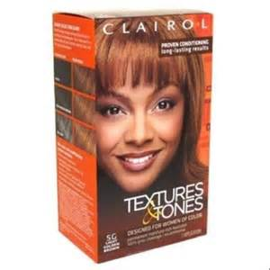 clairol textures and tones colors clairol textures tones 5g light golden brown 1 ea pack
