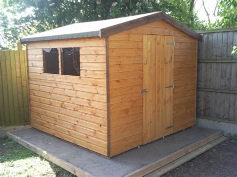 How To Build An 8x8 Shed by Potting Sheds Cheshire Small Wood Garden Sheds 8x8 Sheds