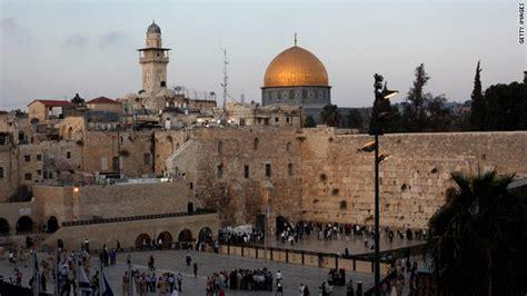 Oki Salem oki tidak kompromi tentang yerusalem kantor berita islam mina