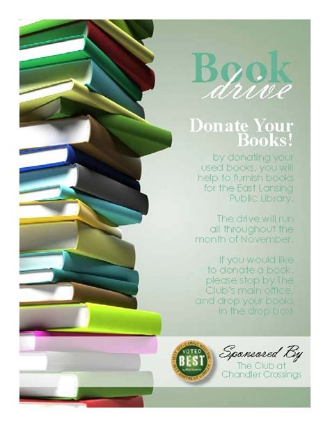 My Book Drive Poster Gs Juniors Badge Ideas Pinterest Drive Poster My Books And Poster Book Donation Template