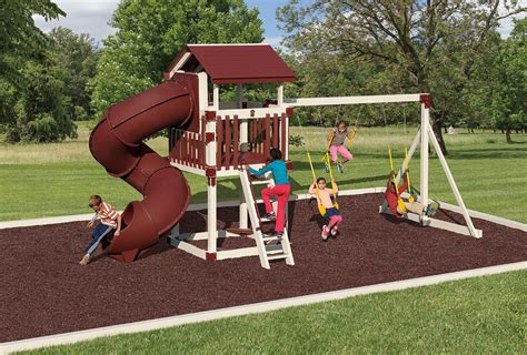 step one swing set playset and swing set dealers adventure world playsets