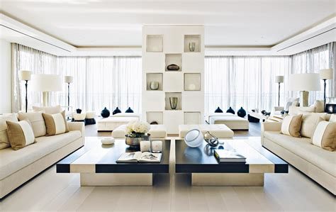 top interior designer the work of hoppen