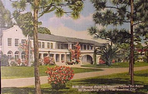 mh of florida postcards