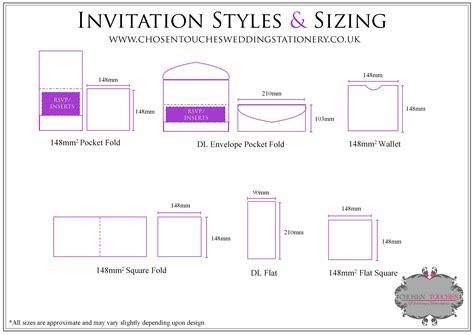 Luxury Invitation   Crystal   Chosen Touches Wedding Stationery