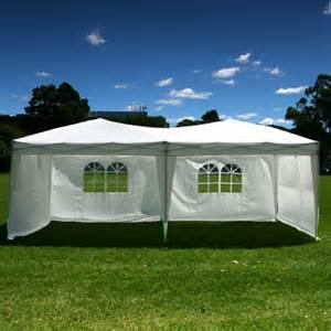 10x20 Canopy With Sidewalls 10 x 20 ez pop up canopy w 6 sidewalls golf outlets of