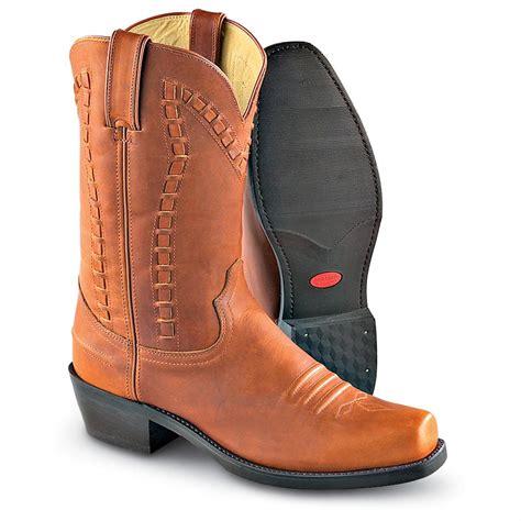 mens durango boots s durango boot 174 bucklace boots peanut 117469