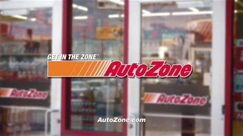 AutoZone TV Spot, 'Battery Test'   iSpot.tv