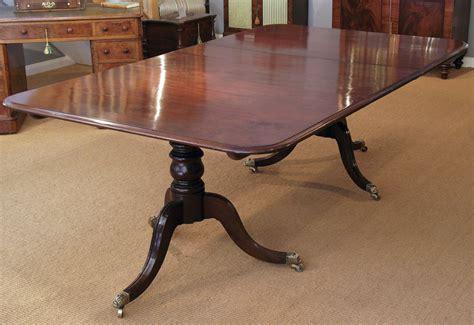 Antique Pedestal Dining Table Find Antique Pedestal Pembroke Table Drop Leaf Dining Antiques Uk Georgian Furniture Regency