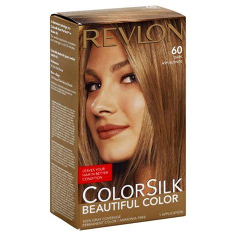 ammonia free hair color revlon 55 colorsilk ammonia free hair color revlon 55