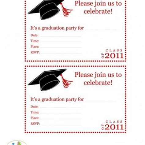 printable graduation party decorations free graduation party printables tip junkie