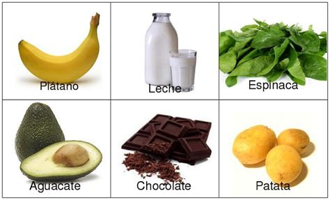alimentos q tienen potasio adivina adivinanza 191 qu 233 alimento tiene m 225 s potasio