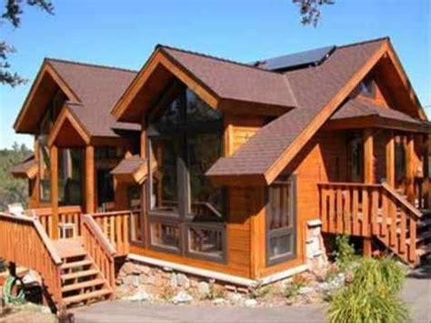 build homes ภาพ บ าน สอง ช น คร ง ป น คร ง ไม แบบส ภายในบ าน