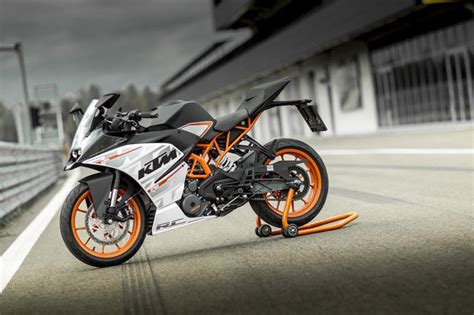 Ktm 390 Top Speed 2015 Ktm Rc 390 Picture 585844 Motorcycle Review Top
