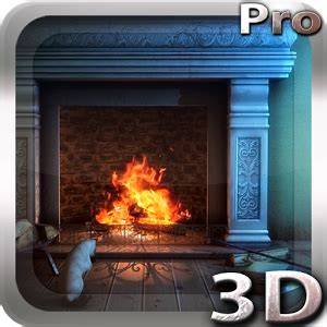 fireplace 3d pro lwp android apps on play