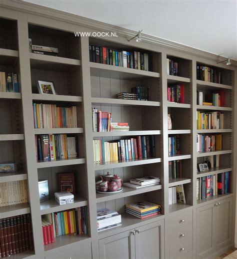 pinterest boekenkast 9 best images about trends in boekenkasten op maat on