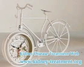 creatine kidney failure creatine 5 8 in kidney failure is it the time to take