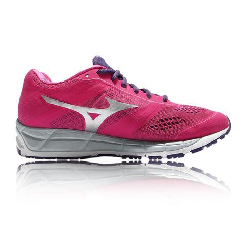 shopping mizuno synchro mx womens running shoes