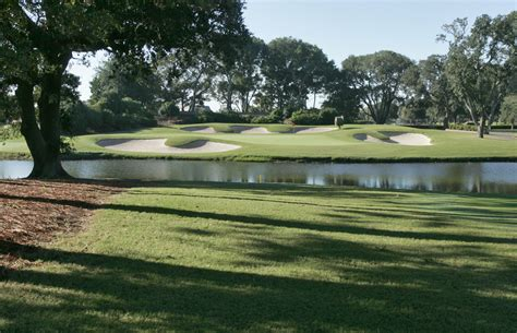 The Dunes Golf and Beach Club Myrtle Beach SC