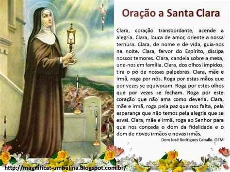 Santa Clara Search Santa Clara Rogai Por N 243 S Cita 231 245 Es Frases Pensamentos Santos