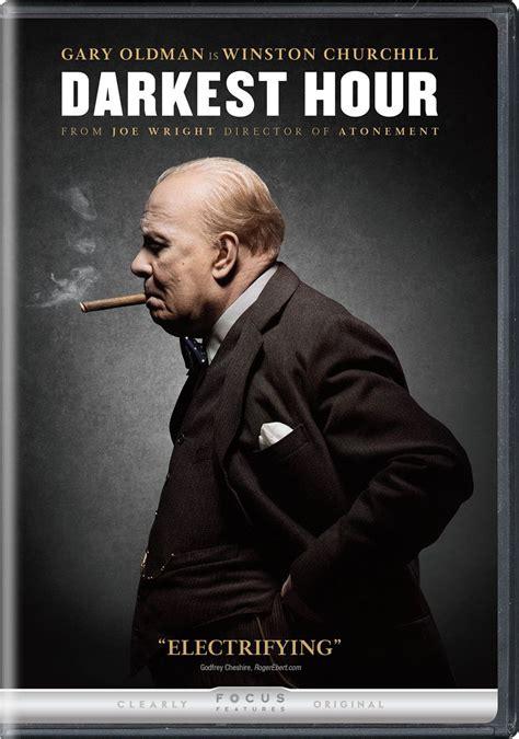 darkest hour box office darkest hour darkest hour dvd release date february 27 2018