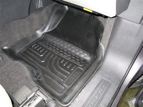 Explorer Floor Mats by 2012 Ford Explorer Floor Mats Husky Liners