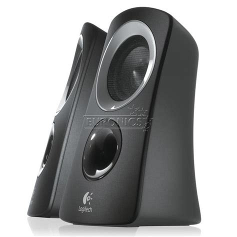 Speaker Komputer Logitech pc speakers logitech 980 000413