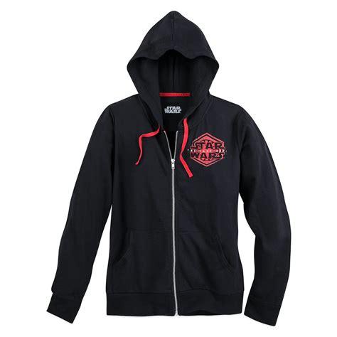 Hoodie Sweater Vape Wars 1 your wdw store disney s hoodie wars the last jedi beware of power