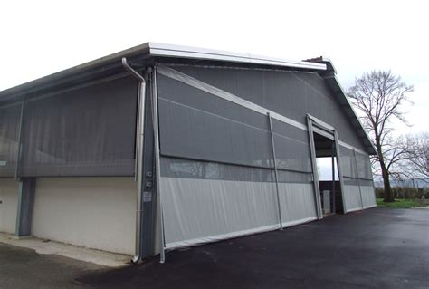 Beef Shed by Beef Cattle Sheds Miglioranza Srl Sandrigo Vicenza Italy