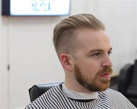 undercut slick back receding hairline best men s haircuts hairstyles for a receding hairline