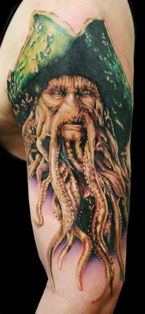 island new quot davy jones tattoos quot