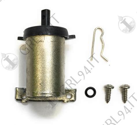 catis cassette catis kit cilindretto 2 fori per cassette incasso 14 litri