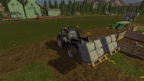 17 Best Ideas About Mod Wide Pallet Fork V 1 0 Fs17 Farming Simulator 2017 Mod Fs 17 Mod