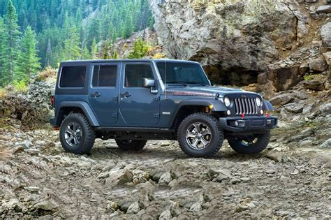 New Jeep For 2018 by The 2018 Jeep Wrangler New Release Car Models 2018 2019