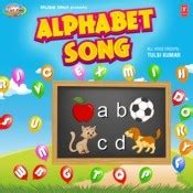 Letter Song Mp3 Alphabet Song Songs Alphabet Song Mp3 Songs Free On Gaana
