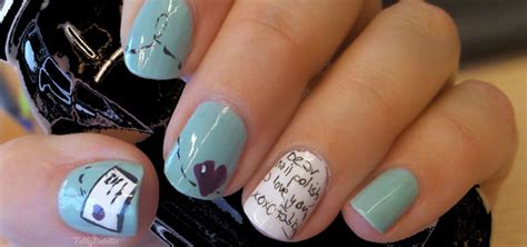 simple s day nail designs ideas for