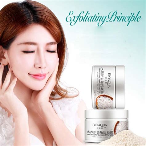 Toner Acne Vnatural Alkohol Whitening Vnatural plant extract exfoliator cleanser 140g remove aged horns whitening