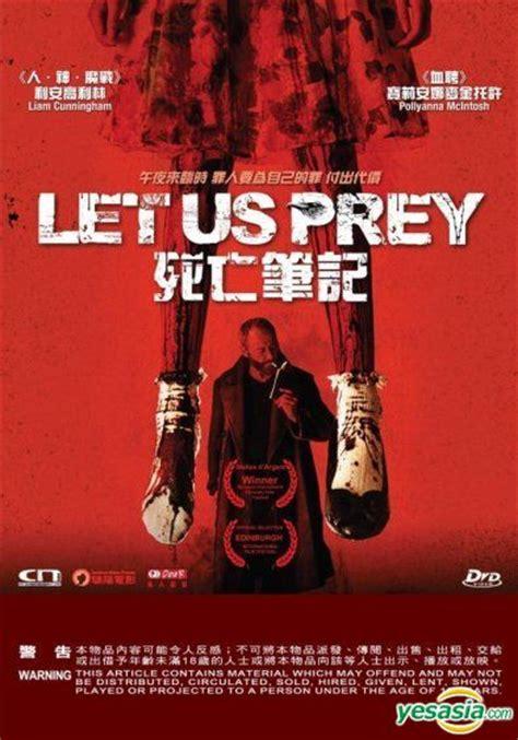let us prey trailer 2014 video detective yesasia let us prey 2014 dvd hong kong version dvd