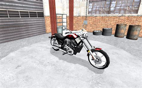 moto rider indir android icin motor yarisi oyunu tamindir